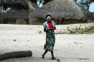2007 Sud de Tanzània i Moçambic